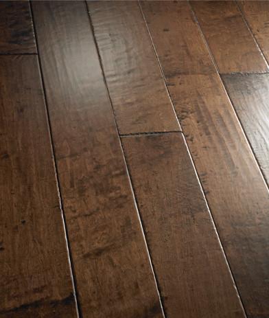 California classics floors san diego maple 6 inch for Hardwood floors 5 inch