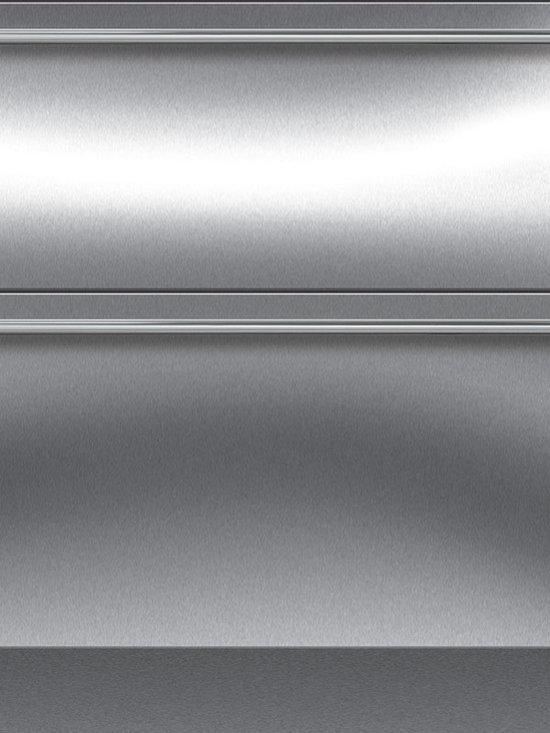 "Sub-Zero 30"" Refrigerator Drawers Stainless Steel   ID-30RP -"