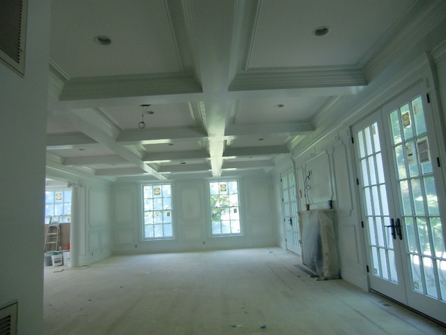Kings Point Renovation traditional