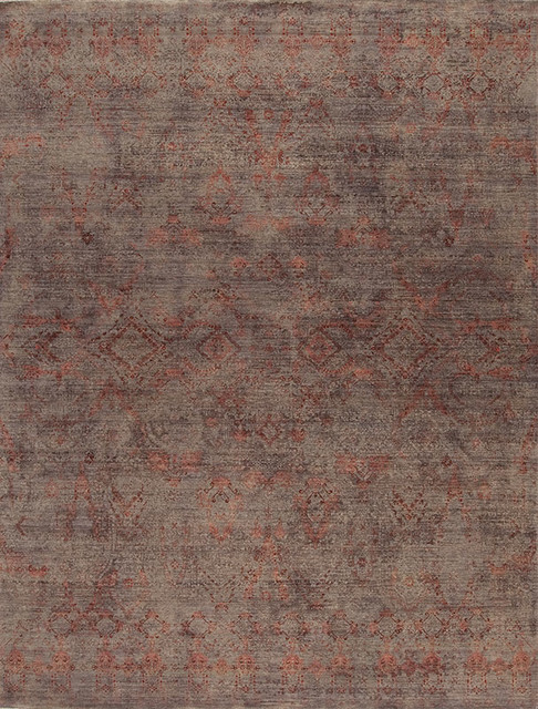 Summer Collection (Transitional Rugs) mediterranean-rugs