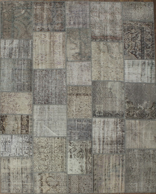 Transitional Rugs #48877 eclectic-rugs