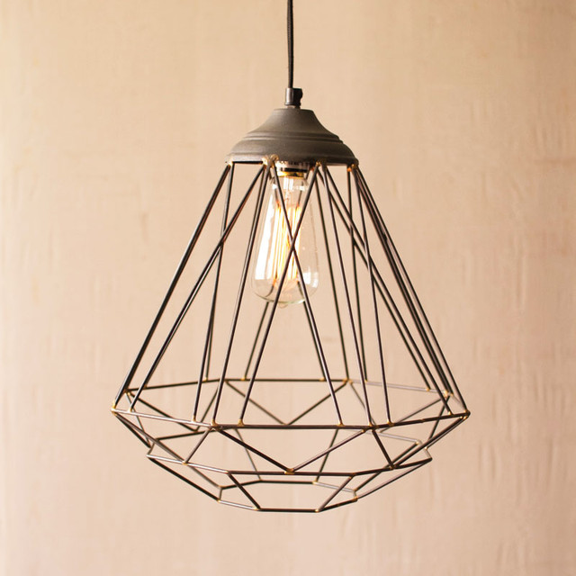 live wire pendant large modern pendant lighting by