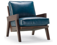 Modern Armchairs modern-accent-chairs