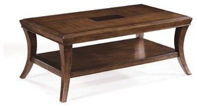 Blaine Coffee Table contemporary-coffee-tables