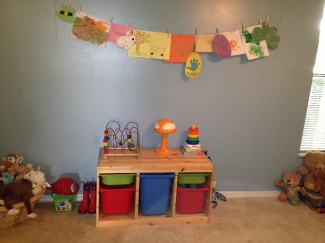 BP's Room