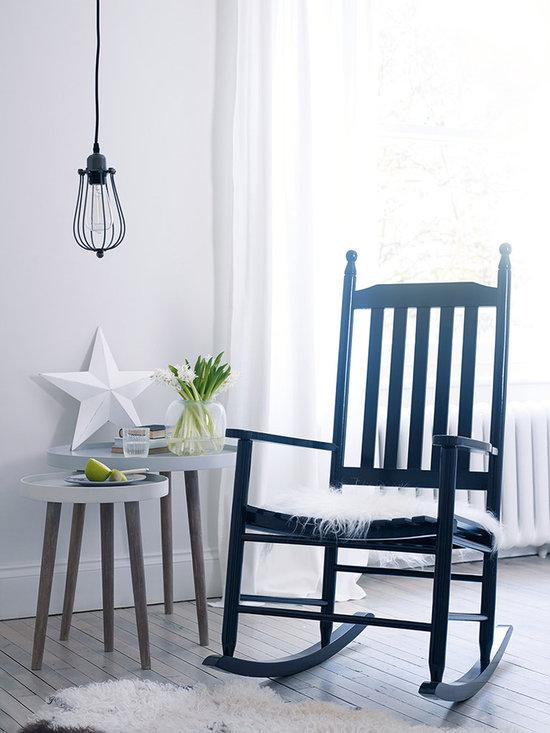 Anouk Rocking Chair -