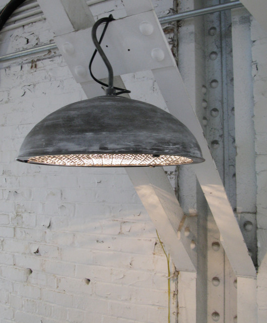 Shaw Collection Pendant eclectic-pendant-lighting