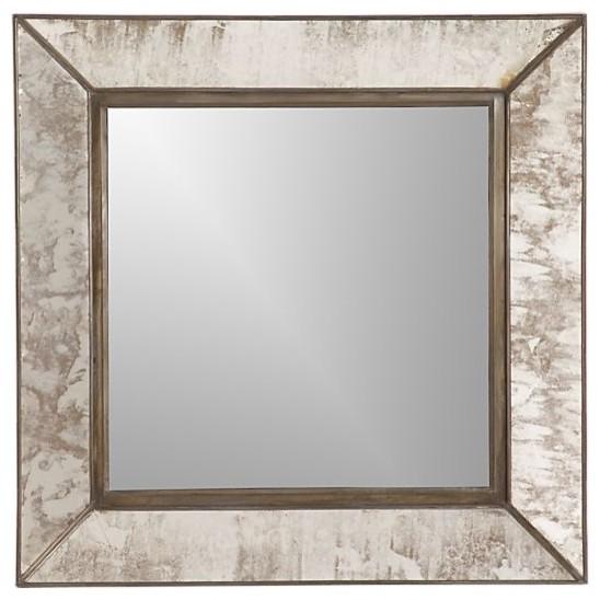 Dubois Mirror traditional-wall-mirrors