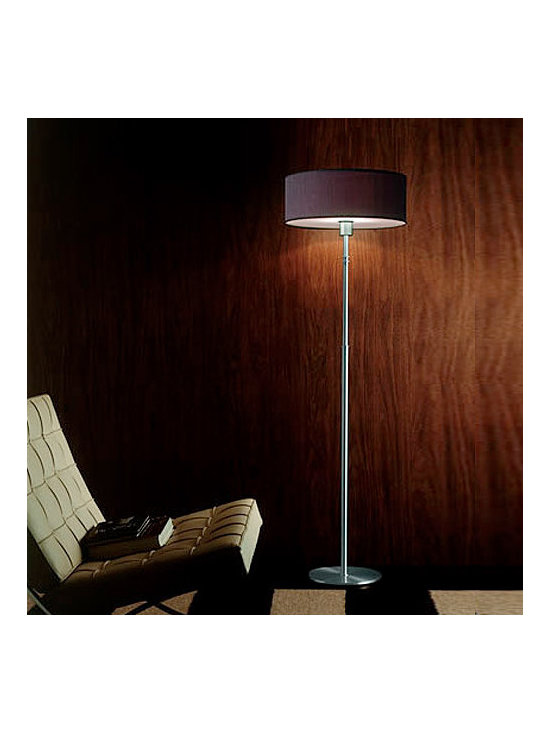 ABA VIP FLOOR LAMP BY PENTA LIGHT - The Aba Vip floor lamp from Penta is a great mounted luminaire.