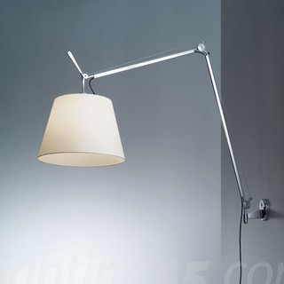 Artemide Tolomeo Mega Wall Sconce Modern Wall Sconces By