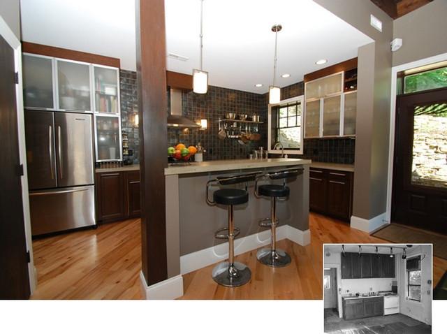 Goethe modern-kitchen
