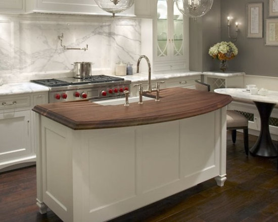 Walnut Countertop Island with Sink.jpg -