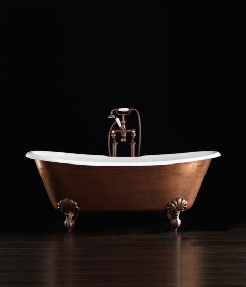 Devon & Devon bathtubs