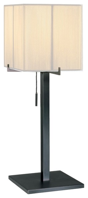 Sonneman Boxus Table Lamp modern table lamps