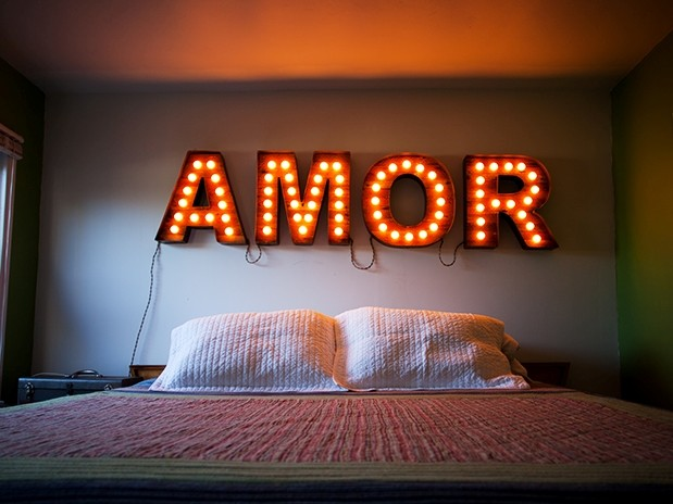 Marquee Light Letters - Eclectic - Lighting - other metro - by Scott ...