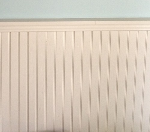 Can I Use Crown Molding For Chair Rail