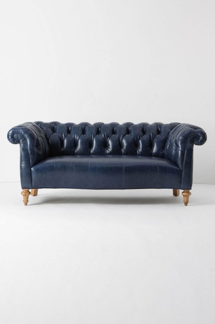 Milo Sofa - Anthropologie.com contemporary-sofas