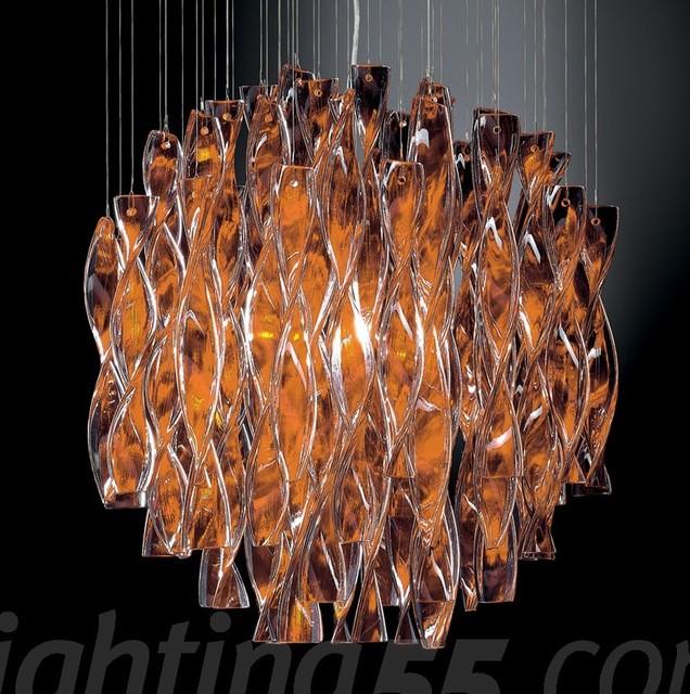 Axo - Avir 60 Suspension Light modern-chandeliers