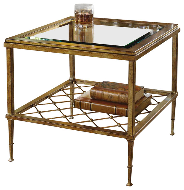 St Tropez Sanremo Bunching Cocktail Table Contemporary Coffee Tables By Ivgstores