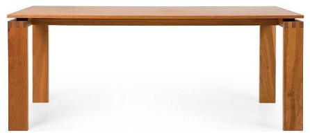 De La Espada 003 Atlantico Table modern-dining-tables