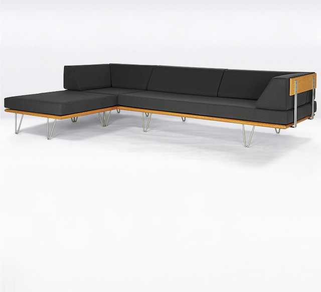George Nelson sectional modern-sectional-sofas