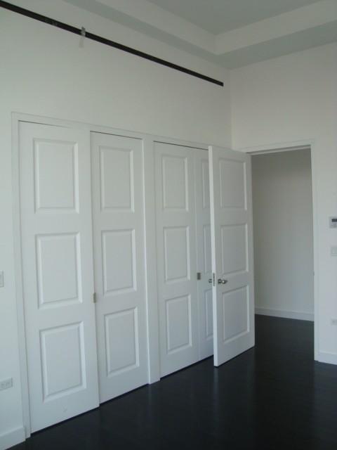 Supa Doors 3 Panel Doors - Interior Doors - new york - by ...