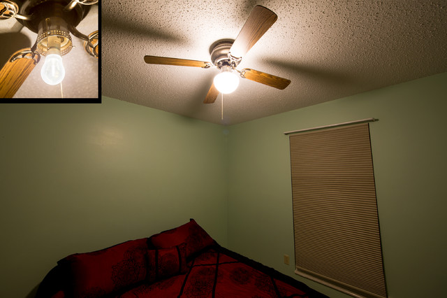 led lighting in ceiling fan traditional bedroom st louis by super bright leds. Black Bedroom Furniture Sets. Home Design Ideas
