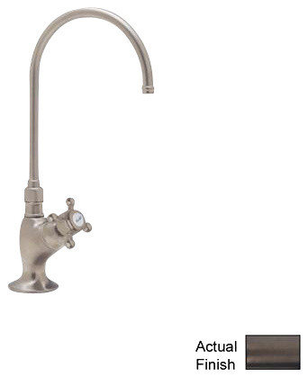 Rohl Kitchen A1635XMTCB-2 Kitchen Faucet contemporary-kitchen-faucets