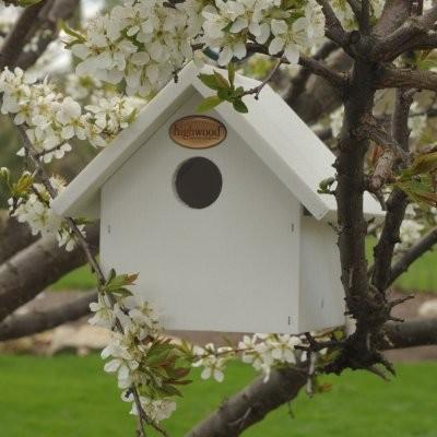 Highwood USA Craft Bird House modern-bird-feeders