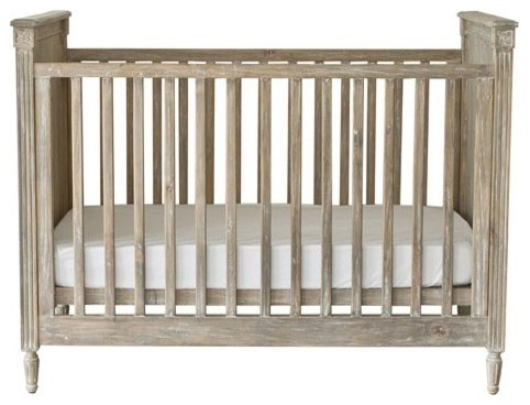 love n care sleigh cot instructions
