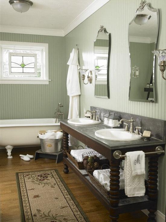 Vanity Sinks -