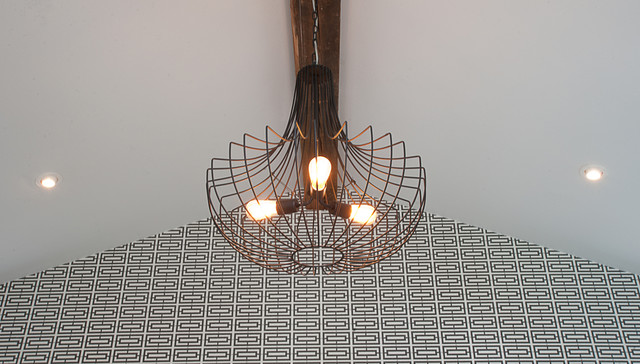Wayside | Remodel & Addition chandeliers