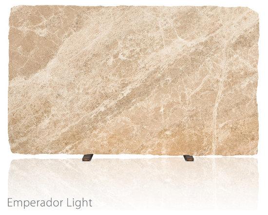 AG&M Marble - Emperador Light