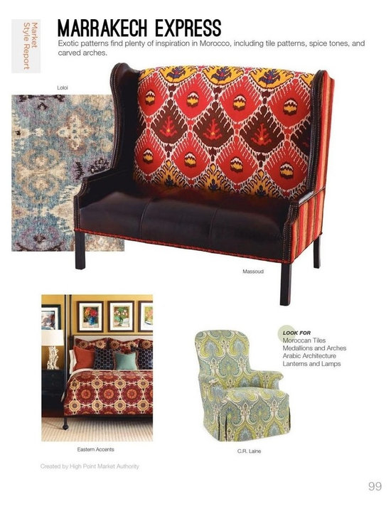 HP Preview Guide - The High Point Preview Guides are out. #hpmkt. Special thanks to the editors for including us in the Designer Preview version!