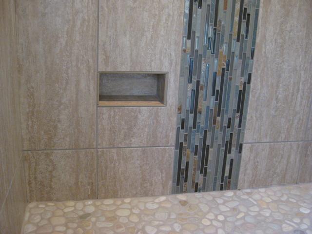 Sussex - Master bath update contemporary