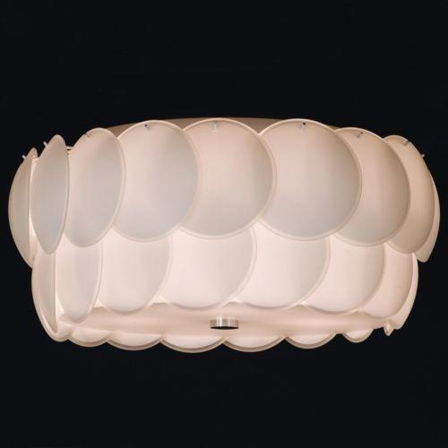 Selene Large Flushmount by Trend Lighting modern-ceiling-lighting