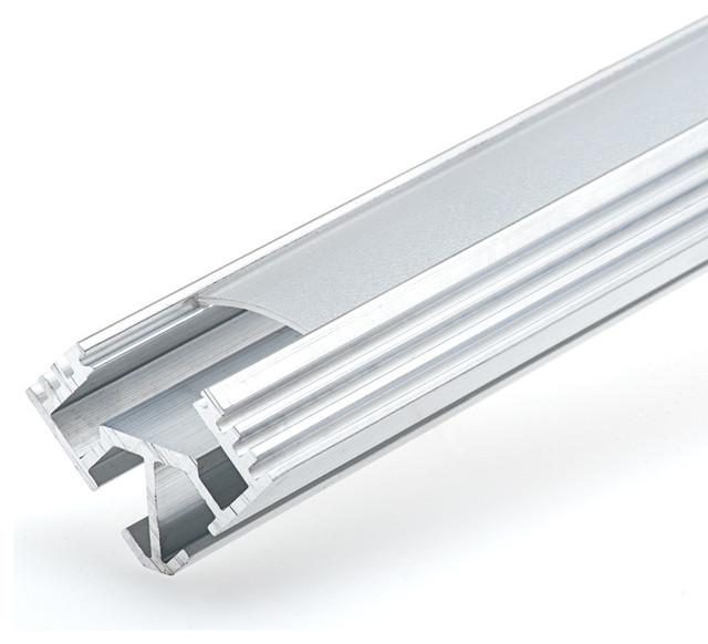 Klus B5391 - ECO series Corner Mount Aluminum LED Profile ...