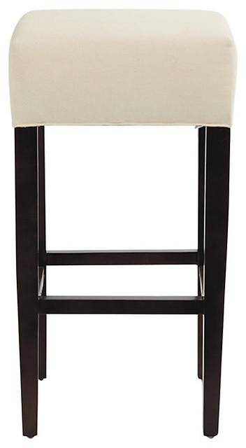 Mallory Barstool Frame traditional-bar-stools-and-counter-stools