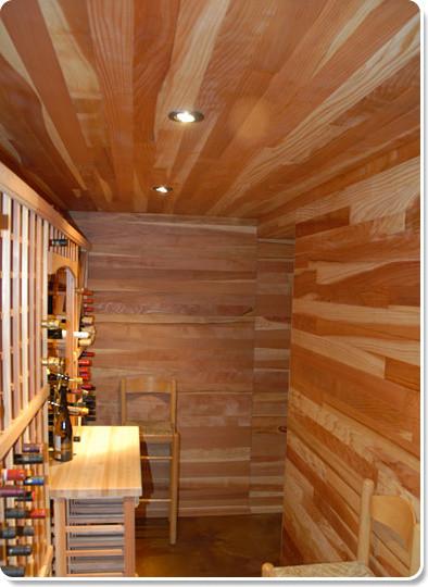 Tongue Amp Groove Paneling Traditional Hardwood Flooring