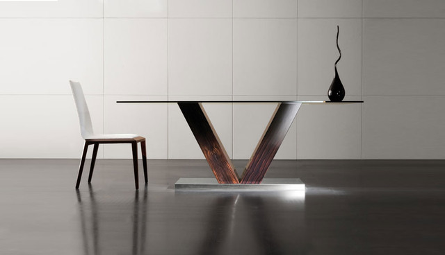 Dining Room Tables Modern Dc Metro By Theodores