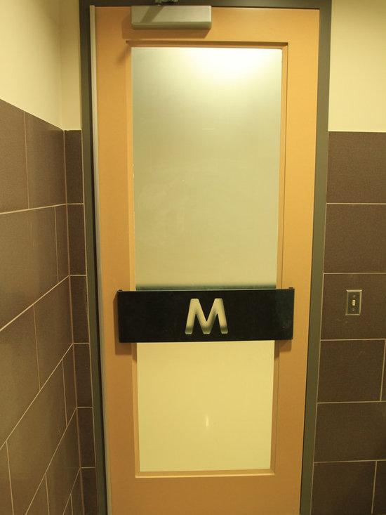 Supa Doors - Stained MDF doors -