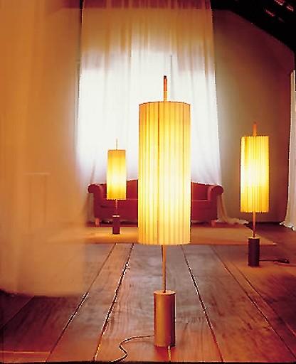 Santa & Cole - Dorica floor lamp modern-floor-lamps