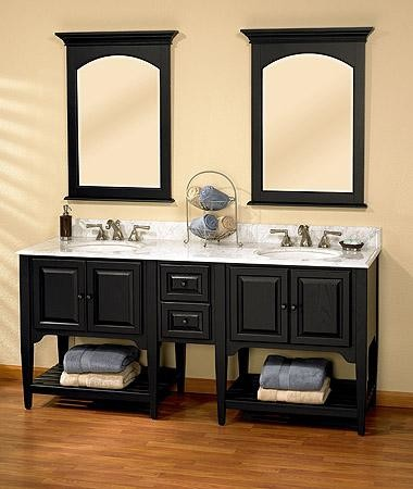 Bathroom Sink Consoles on Bathroom Storage And Vanities   Bathroom Vanities And Sink Consoles
