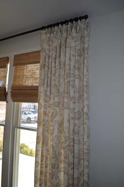 72 Inch Mini Blinds Designers Touch 1 Inch Vinyl Mini