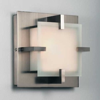 Bathroom Vanity Lights Contemporary : Illuminating Experiences Ledra Chroma Spot Uni-Light Fixture - Modern - Bathroom Vanity ...