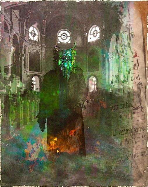 After the Sacrifice contemporary-artwork