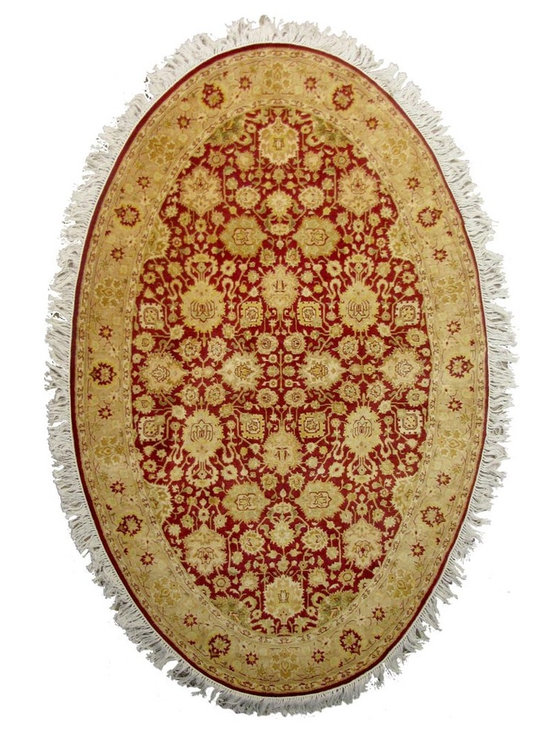 Round Rugs - http://www.alyshaan.com/area-rugs-information/round-rugs