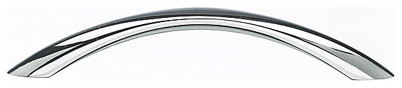 Nouveau Collection Pull contemporary-cabinet-and-drawer-handle-pulls