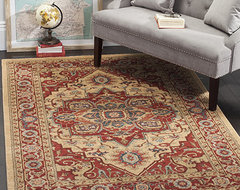 Rugsville Sultanabad Classic Vegetable dyes Wool Rug traditional rugs