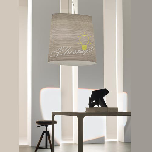 Mega-Kite Pendant Lamp modern pendant lighting